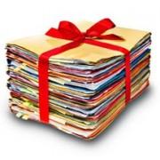 Доставка документов и посылок