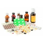 Медикаменты из аптек