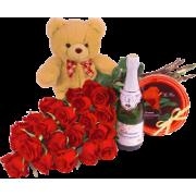 Цветы, подарки и поздравления