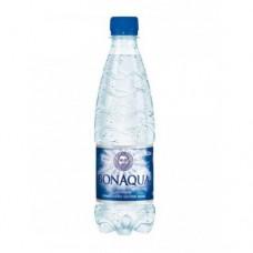 БонАква - бутылка 0,5 (с газом / без газа)