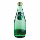 Вода Перье - бутылка 0,5 (с газом / без газа)