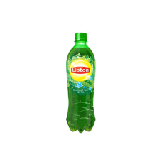 Ice Tea Lipton Зеленый 0,6