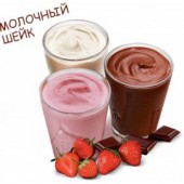 Шоколадный Шейк 0,4