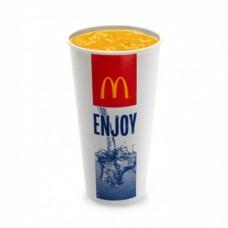 Апельсиновый сок (маленькая)